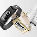 Lenovo VIBE Band fitness náramek s E-Ink displejem a 7 denní výdrží