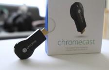Chromecast je nejpoužívanějším streamovacím zařízení v USA