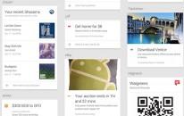 Google Now se dočká podpory externích aplikací