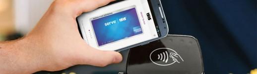 Google uvažuje o akvizici konkurenta v NFC platbách Softcard