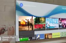 Sony představila 14 televizí s Androidem