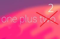 OnePlus 2 odložen až na třetí čtvrtletí roku