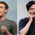 Facebook a Xiaomi projednávali možnosti spolupráce