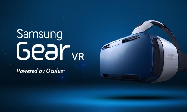 ,,Až příliš reálný'' Samsung Gear VR v novém promu