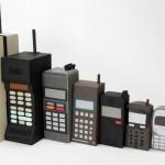 Když byly mobilní telefony v plenkách část I