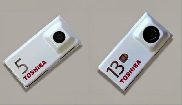 ARA Toshiba