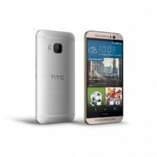 HTC One M9 5