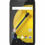 Motorola představila druhou generaci modelu Moto E