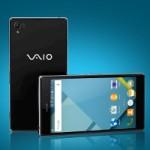 První smartphone společnosti VAIO by mohl být představen 12. března