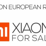 Asiaté útočí na evropské trhy: spouští vlastní evropský Xiaomi E-shop