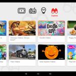Aplikace YouTube Kids je dostupná v Google Play