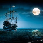 TOP 10 nejstahovanějších pozadí lodí