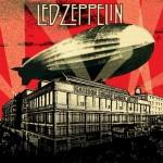 Led Zeppelin nabízí svá alba v rámci Hudby Naplno