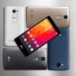 LG představuje čtyři nové zástupce střední třídy