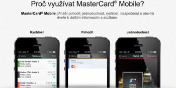 mastercard mobile