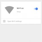 Google Now na příkaz zapne Wi-Fi nebo rozsvítí svítilnu
