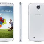 Český Samsung Galaxy S4 LTE-A dostává Lollipop