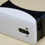 LG pracuje na vlastním VR zařízení