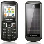 Věděli jste, že za prvním telefonem se solárním článkem stál Samsung?