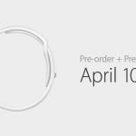 Apple Watch se začnou prodávat 24. dubna za exkluzivní ceny