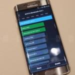 Samsung Galaxy S6 rozdrtil konkurenci v AnTuTu testu