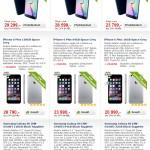 České ceny Samsungu Galaxy S6 Vám vyrazí dech