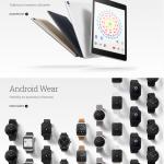 Google spustil vlastní obchod pro Nexus zařízení