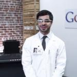 Šéf Google X prohlásil, že se společnost poučila z chyb Google Glass