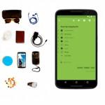 Aktualizace Google Keep nabídne štítky a opakovaná připomenutí