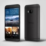 HTC One M9 oficiálně představen