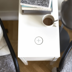 IKEA integruje bezdrátové nabíječky do svých produktů