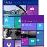 Obrázky Windows 10 na Xiaomi Mi 4