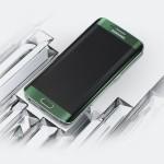 Samsung v novém videu ukazuje vývoj Galaxy S6 Edge