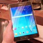 Samsung v Rusku představil Galaxy Tab A a Galaxy Tab A Plus