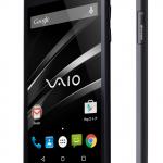 Telefon Vaio míří na japonský trh