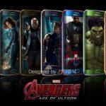 Samsung zvažuje limitovanou edici Avengers pro Galaxy S6 Edge