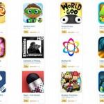 Amazon: Stáhněte si 34 placených aplikaci a her v hodnotě $105 zdarma