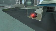 bikevspolice