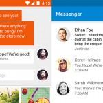 Aktualizovaný Messenger od Googlu podporuje GIFy
