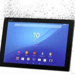 Sony Xperia Z4 Tablet- Tenčí než konkurence