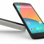 Vyrobí LG nový Nexus pro Google?