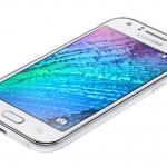 Samsung Galaxy J1 dostupný i v Evropě