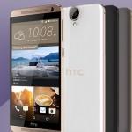 HTC One E9+ oficiálně|QHD Displej a MediaTek procesor