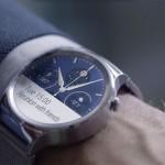 Marshmallow pro Huawei Watch nejspíše přijde až příští měsíc.