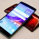 Android 5.1 míří na LG G Flex 2