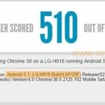 LG G4 přijde s QHD displejem a Androidem 5.1