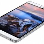 Huawei MediaPad X2: dual-SIM phablet s 64-bitovým procesorem