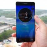Oppo R7 – telefon bez rámečků