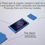 Puzzle Phone|Další konkurent Project Ara?