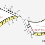 Samsung si nechal patentovat mobil s ohebným displejem